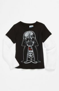 Mighty Fine Cute Vader™ T Shirt (Toddler)