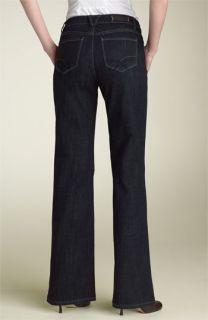 Christopher Blue Hannah Flare Leg Stretch Jeans (Beluga Wash)