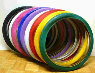 Cruiser Bicycle Bike Tires 26 x 2 125 A Pair You Pick Yo Color