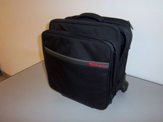 Codi Rolling Laptop Computer Bag Case