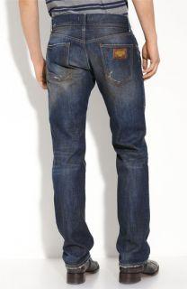 Dolce&Gabbana Pantalone Straight Leg Jeans (Denim Wash)