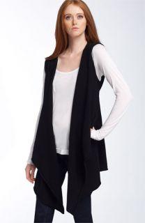 Joie Jessi Open Cashmere Vest
