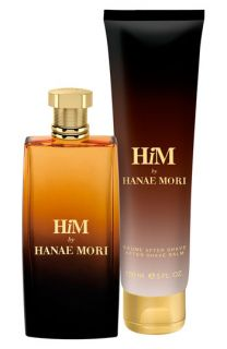HiM by Hanae Mori Gift Set