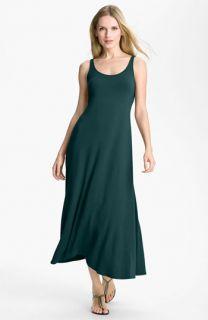 Eileen Fisher Jersey Maxi Dress