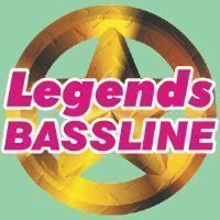 LEGENDS BASSLINE CDG #33 KARAOKE   Country Classic Hits
