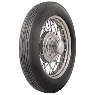 Coker Tire 639760 Tire Coker Excelsior 550 16 Bias Ply blackwall Each