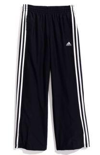 adidas Rev Track Pants (Big Boys)