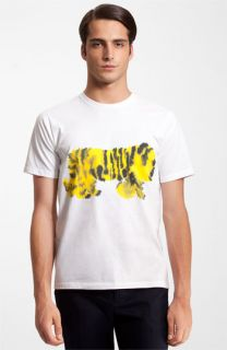 Marni Wild Animals   Tiger Graphic T Shirt
