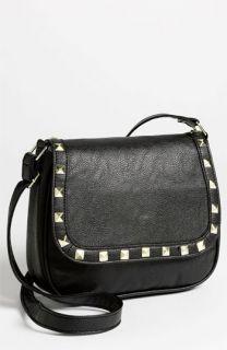 OMG Studded Crossbody Bag