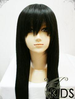 Code Geass Midorikawa Hikaru Cosplay Wig Costume