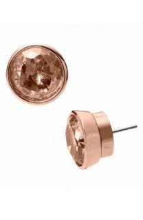 Michael Kors Spring Sparkle Crystal Stud Earrings