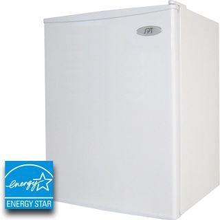 Mini Fridge Refrigerator Freezer Combo Compact Countertop Energy Star