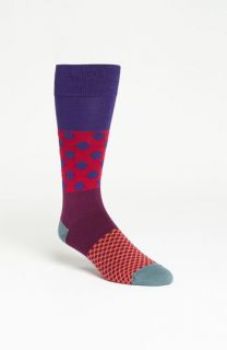 Paul Smith Accessories Patterned Socks