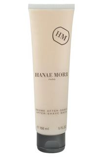 HM by Hanae Mori Mens After Shave Balm