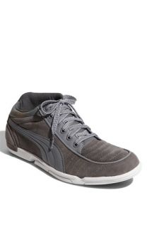 PUMA 65cc Ducati Leather Sneaker
