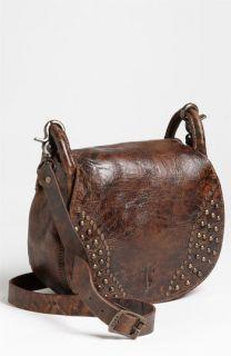 Frye Vintage Stud Crossbody Bag