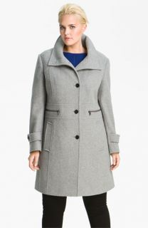 Marc New York by Andrew Marc Abby Walking Coat (Plus)