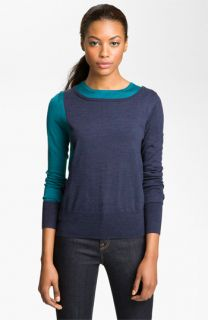 MARC BY MARC JACOBS Yaani Colorblock Sweater
