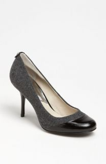 MICHAEL Michael Kors Pressley Cap Toe Pump