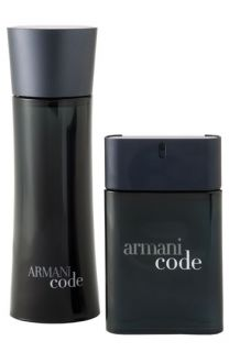 Armani Code Travel with Style Gift Set ( Exclusive)