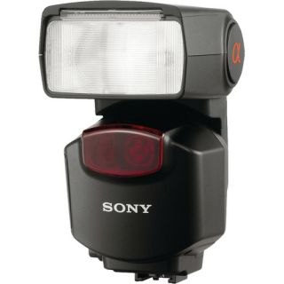 Sony HVL F43AM Compact Flash for Alpha SLR Cameras New 027242819597