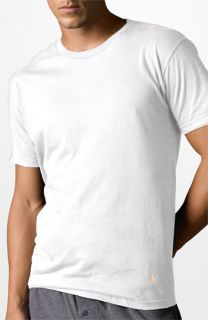 Polo Ralph Lauren Cotton Crewneck T Shirt (3 Pack)