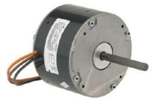 Emerson 5450 Rheem Ruud Condenser Fan Motor Replacement