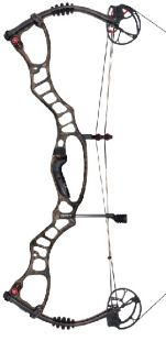 the hoyt vector 35 compound bow has been designed to provide extreme