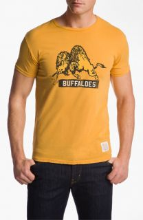 The Original Retro Brand Colorado Buffaloes T Shirt