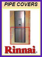 New Rinnai RL94EP External Tankless Water Heater Propane