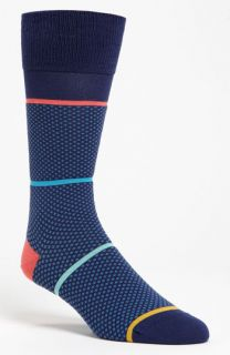 Paul Smith Accessories Star Socks