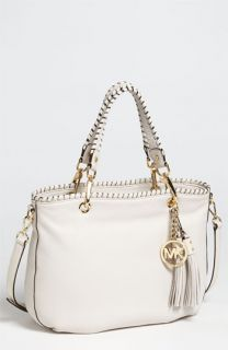 MICHAEL Michael Kors Bennet   Medium Leather Tote