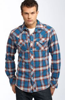 Just A Cheap Shirt Plaid Flannel Shirt