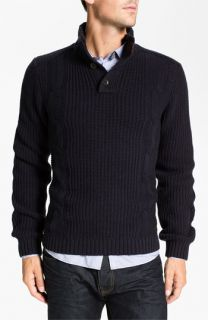 Ted Baker London Trilogy Cable Knit Sweater