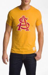 The Original Retro Brand Arizona State Sun Devils T Shirt