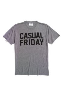 Kid Dangerous Grime Couture Casual Friday Graphic Tee