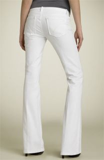 Joes Jeans Honey Curvy Fit Bootcut Stretch Jeans (Jenny White Wash)