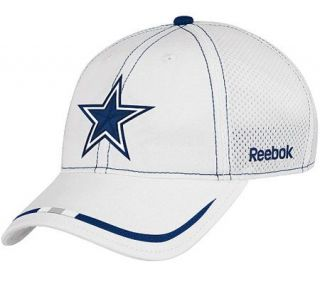 NFL Dallas Cowboys 2011 Coach Sideline Mesh Hat —