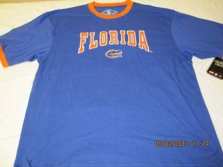 Colosseum Athletics Florida Gator T Shirt Sz XL