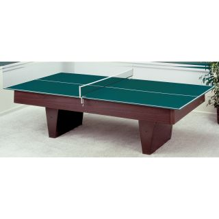 Ping Pong Duo Table Tennis Conversion Top