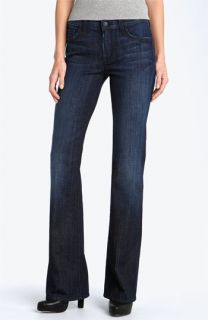 7 For All Mankind® High Waist Bootcut Stretch Jeans (Los Angeles Dark)