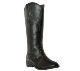 Dingo Boots Ladies 13 Side Zip Fashion Boots —