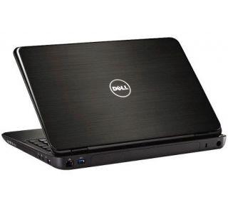 Dell 14 Notebook   Intel Core i3, 6GB RAM, 500GB HD —