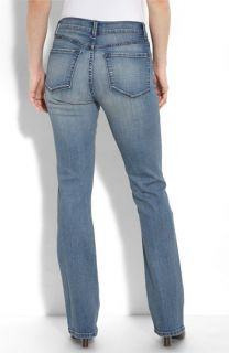 NYDJ Barbara Bootcut Stretch Jeans