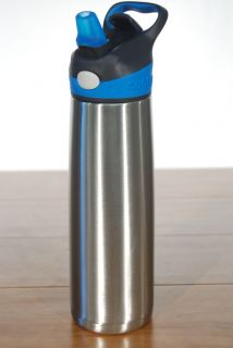 Contigo Vacuum Insulated Stainless Steel Water Bottles 20hrs Cold BPA