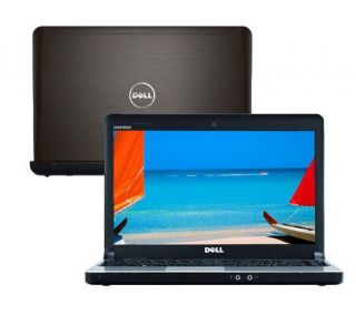Dell Inspiron 14z 14.0 Notebook Intel Core i36GB RAM 500GBHD
