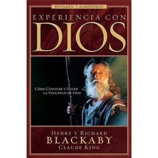 New Experiencia Con Dios Como Conocer Y Hacer La Volun 0805449388