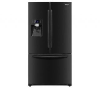Samsung 23 cuft French Dr Counter Depth Refrigerator —