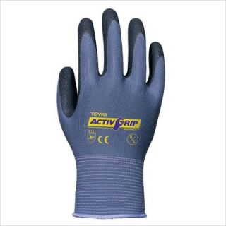 Cordova Towa Microfinish Nitrile Coated Work Glove Large HDAG581L