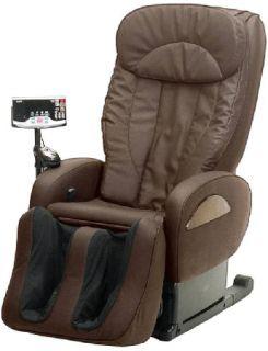 Zero Gravity Massage Chair Lounger Sanyo HEC DR7700 New